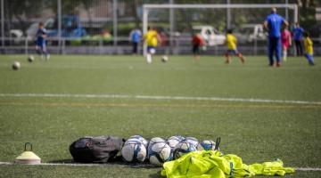 Becas para jóvenes futbolistas que quieran cursar estudios universitarios en Estados Unidos
