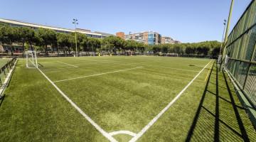 Instalación Deportiva Municipal Breogán