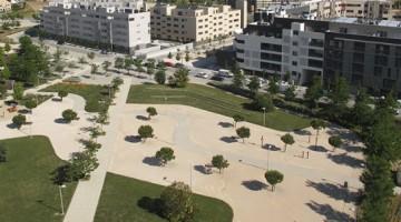 Madrid tendrá su primer circuito inclusivo en Hortaleza