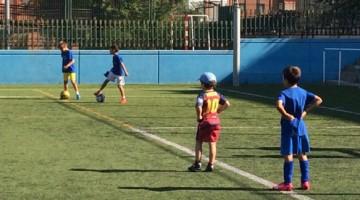 Nueva edición del Campus de Tecnificación Club Deportivo Palestra Atenea