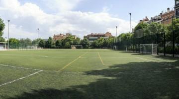 Palestra Atenea deja de gestionar la instalación deportiva municipal Adelfas