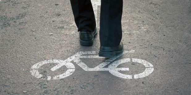 Madrid en bici