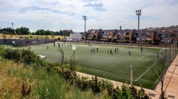 Instalación Deportiva Municipal Montecarmelo