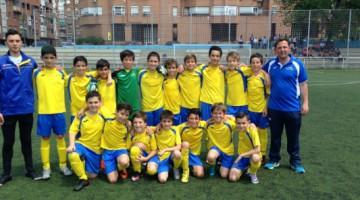 El Club Deportivo Palestra Atenea bate récords en la temporada 2015-2016