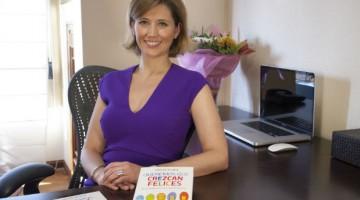 Silvia Álava, Directora del Área Infantil del Centro de Psicología Álava Reyes