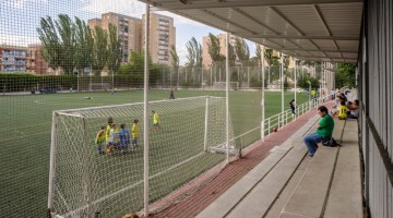 Instalación Deportiva Municipal San Lamberto