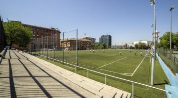 Instalación Deportiva Municipal San Pascual