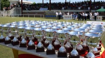 Palestra Atenea presente en el Torneo de Campeones Fútbol 7 de Cotorruelo