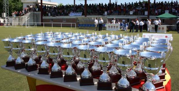 Torneo de Campeones de Fútbol 7 Cotorruelo