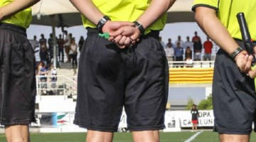 'No seas Hooligan', nuevo vídeo que busca el respeto a los árbitros