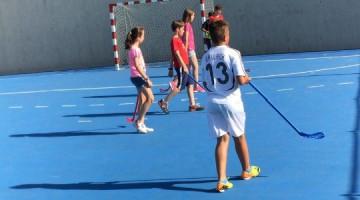 Abiertas las inscripciones para los campus deportivos de Palestra Atenea