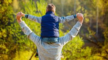 Actividad física, deporte y familia