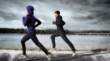 Consejos para realizar actividad física en invierno