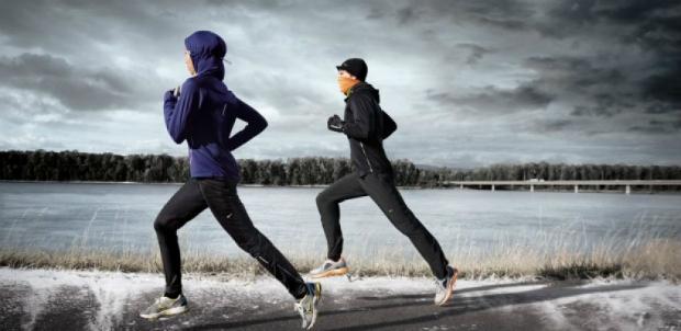 deporte en invierno