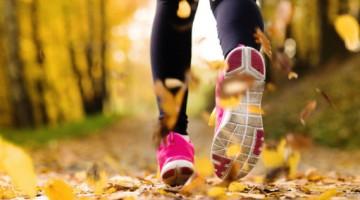 Deportes ideales para practicar en otoño