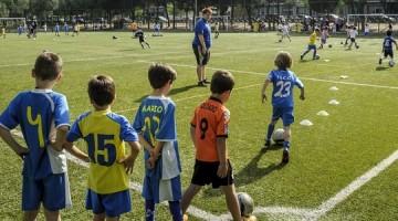 ¿Qué motiva a tus hijos a practicar deporte escolar?