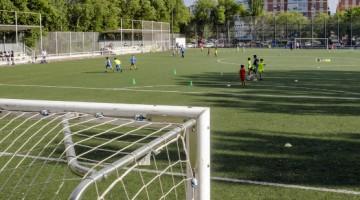La importancia de los padres en el deporte base