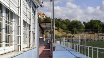 Palestra Atenea deja de gestionar siete instalaciones deportivas municipales
