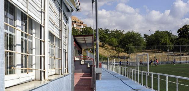 gestión de instalaciones deportivas municipales en Madrid