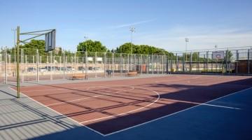 Instalación Deportiva Municipal Arroyo de la Media Legua