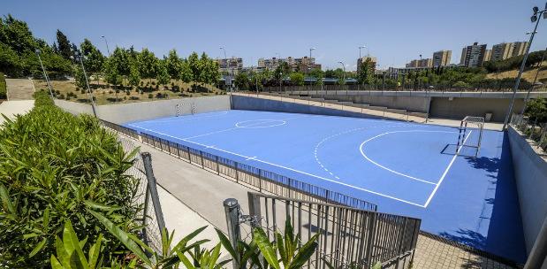 modalidades del fútbol: fútbol 11, fútbol 7 y fútbol sala