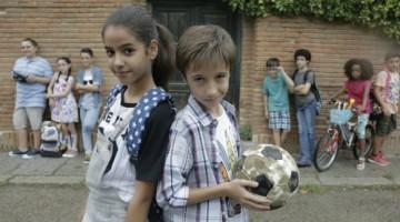 Los futbolísimos, literatura infantil que mezcla fútbol y misterio