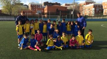 Reglamento deportivo para nuestros alumnos de la escuela de fútbol