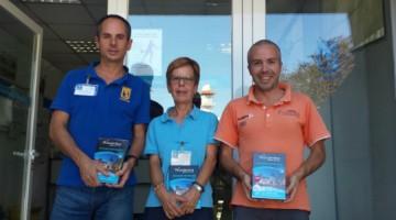 La instalación deportiva Breogán gana el Premio al Mejor Rendimiento del Club Deportivo Palestra Atenea