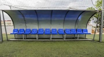 Régimen disciplinario de la escuela de fútbol de Palestra Atenea