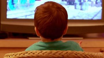 Los niños y jóvenes españoles, demasiado sedentarios
