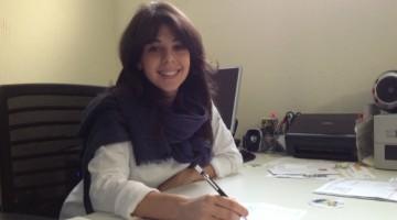 Entrevista a Alexandra Herrero, responsable de recursos humanos en Palestra Atenea