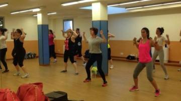 Descubre nuestras clases de Body Tonic en el polideportivo Torrespaña