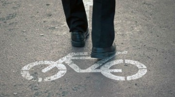 La realidad del uso de la bicicleta en Madrid