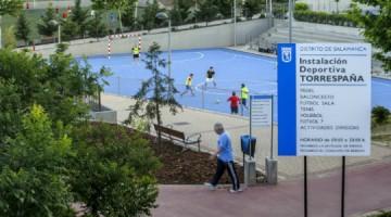 Palestra Atenea no podrá impartir actividades en las instalaciones deportivas municipales que gestiona