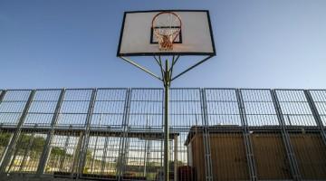 baloncesto en Madrid