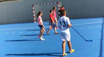 campus deportivos Palestra Atenea