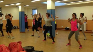 Beneficios de bailar para tu salud