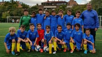 club de fútbol Palestra Atenea