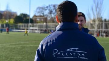 Palestra Atenea continúa a la cabeza en la formación de su staff técnico