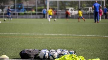curso de monitor de fútbol base