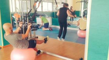 La práctica deportiva contribuye a nuestro bienestar personal