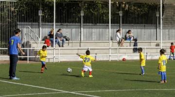 escuelas deportivas de Palestra Atenea