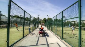 Todo lo que necesitas saber para aprender y jugar al pádel y tenis en Palestra Atenea