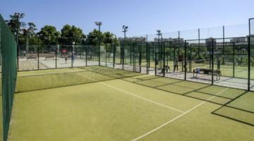 Cursos intensivos de pádel y tenis para el verano